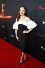 "Madison Davenport Attends   Hulu's ""Reprisal"" Season One premiere in Hollywood"