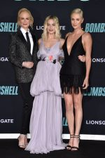 "Margot Robbie, Nicole Kidman & Charlize Theron @ ""Bombshell"" Special LA  Screening"