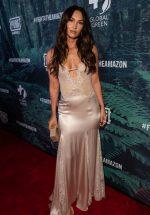 Megan Fox In  Blumarine @  PUBG Mobile's #FIGHT4THEAMAZON Event