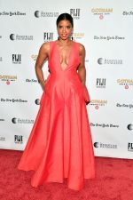 Renee Elise Goldsberry  In  Cong Tri @  2019 IFP Gotham Awards