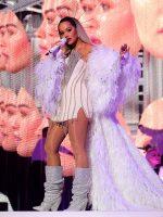 Rita Ora In NICOLE + FELICIA @ 2019 Capital's Jingle Bell Ball in London