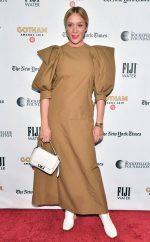 Chloé Sevigny In Givenchy @ 2019 Gotham Awards