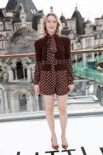 "Saoirse Ronan In Michael Kors @ ""Little Women""London  Photocall"