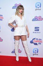 Taylor Swift  In Iro Paris  @ 2019 Capital FM Jingle Bell Ball in London