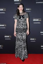 Marion Cotillard In Chanel Haute Couture @ The Cesar Revelations 2020 Dinner