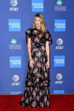 Laura Dern In Erdem @ 2020 Palm Springs International Film Festival Film Awards Gala