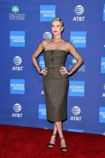 Charlize Theron In Christian Dior @ 2020 Palm Springs International Film Festival Film Awards Gala