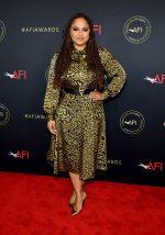 Ava DuVernay  In Baukjen  @ 2020 AFI Awards