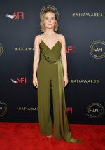 Saoirse Ronan In  Alex Perry @   2020 AFI Awards