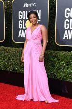 Tiffany Haddish  In Galia Lahav @  2020 Golden Globe Awards