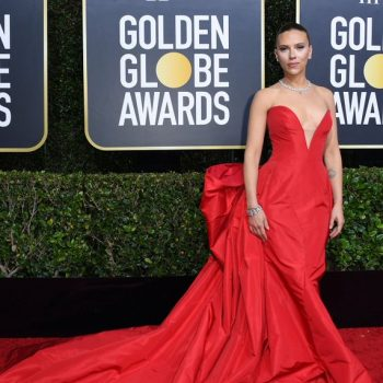 scarlett-johansson-in-vera-wang-2020-golden-globe-awards