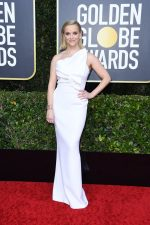 Reese Witherspoon  In Roland Mouret  @ 2020 Golden Globe Awards