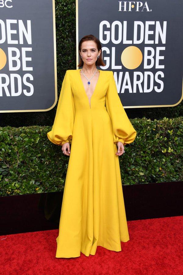 zoey-deutch-in-fendi-couture-2020-golden-globe-awards