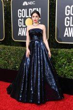 Ana de Armas In Ralph & Russo Couture  @ 2020 Golden Globe Awards