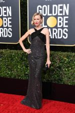 Naomi Watts In Armani Prive  @  2020 Golden Globe Awards