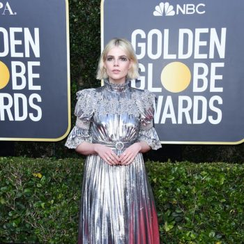 lucy-boynton-in-louis-vuitton-2020-golden-globe-awards