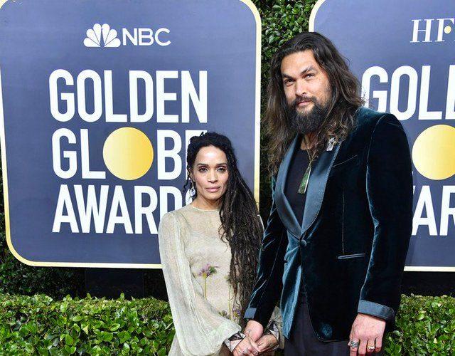 lisa-bonet-jason-momoa-2020-golden-globe-awards