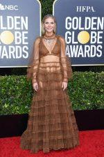 Gwyneth Paltrow In Fendi  @ 2020 Golden Globe Awards