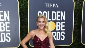 busy-philipps-in-monique-lhuillier-2020-golden-globe-awards