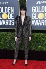 Phoebe Waller-Bridge In Ralph & Russo @ 2020 Golden Globe Awards
