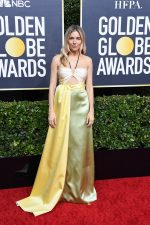 Sienna Miller In Gucci @ 2020 Golden Globe Awards