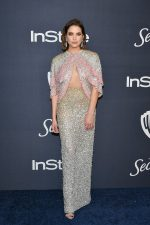 Ashley Benson In Georges Hobeika  @ 2020 InStyle And Warner Bros. Golden Globe Awards After-Party