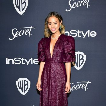 jamie-chung-in-honor-gown-e-2020-golden-globe-awards