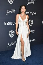 Bella Thorne In Georges Hobeika @ 2020 InStyle And Warner Bros. Golden Globe Awards After-Party