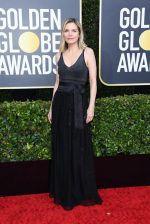 Michelle Pfeiffer  In Brunello Cucinelli  @ 2020 Golden Globe Awards
