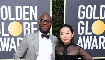 barry-jenkins-lulu-wang-in-thom-browne-2020-golden-globe-awards