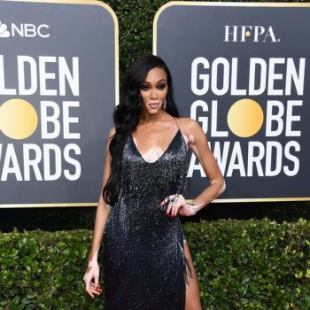 winnie-harlow-in-laquan-smith-2020-golden-globe-awards