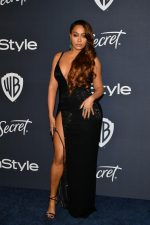 La La  Anthony In Labourjoisie  @ 2020 InStyle And Warner Bros. Golden Globe Awards After-Party