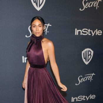 stephanie-shepherd-in-rokanda-2020-instyle-and-warner-bros-golden-globe-awards-after-party