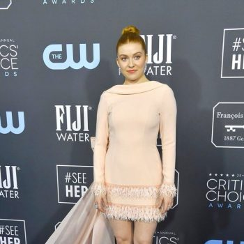 kennedy-mcmann-in-georges-chakra-couture-2020-critics-choice-awards