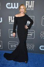 Christina Applegate  In Christian Siriano  @  2020 Critics Choice Awards