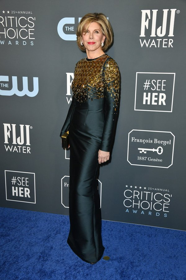 christine-baranski-in-antonio-berardi-2020-critics-choice-awards