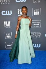 Billy Porter  In Hogan McLaughlin  @ 2020 Critics' Choice Awards