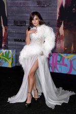 "Vanessa Hudgens In Georges Hobeika Couture @ ""Bad Boys For Life"" LA Premiere"