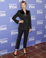 Renée Zellweger In  Tom Ford @ Santa Barbara International Film Festival American Riviera Awards