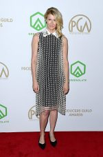 Laura Dern  In Prada @  2020 Producers Guild Awards
