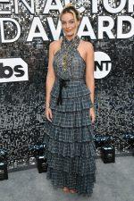Margot Robbie In Chanel  @ 2020 SAG Awards