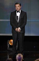 Leonardo DiCaprio In Giorgio Armani @ 2020 SAG Awards