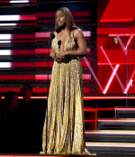 Issa Rae In Zuhair Murad @  2020 Grammy Awards