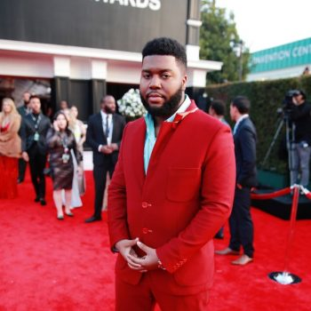 khalid-in-sies-marjan-2020-grammy-awards