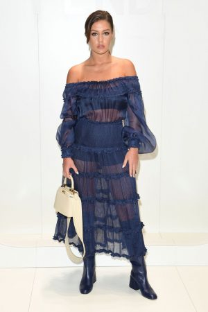 adele-exarchopoulos-front-row-fendi-fashion-show-in-milan