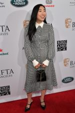Awkwafina is  In  TommyNow @ BAFTA Los Angeles Tea Party 2020