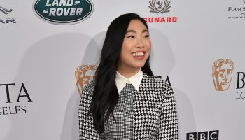 awkwafina-is-in-tommynow-bafta-los-angeles-tea-party-2020