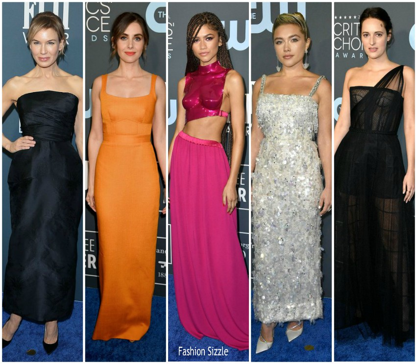 best-dress-at-the-2020-critics-choice-awards