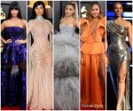 Best Dressed @ 2020 Grammy Awards