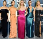 Best Dressed @  The 2020 SAG Awards